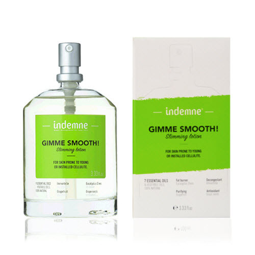 indemne Gimme Smooth - Slimming Lotion