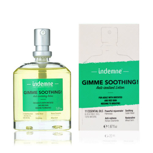 indemne Gimme Soothing Lotion