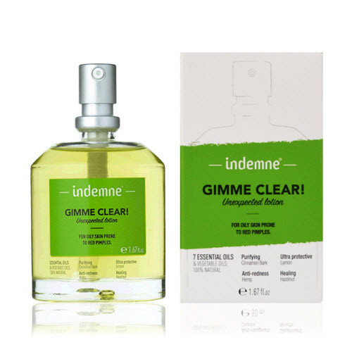 indemne Gimme Clear