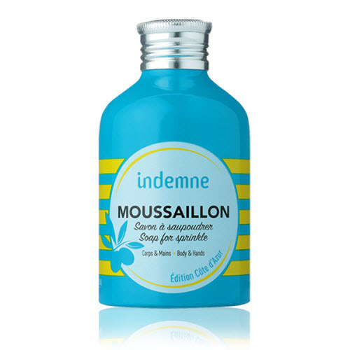 indemne Moussaillon - Soap Powder