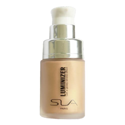 SLA Liquid Illuminizer