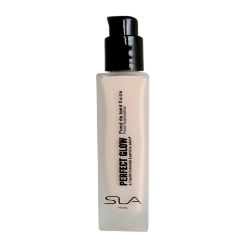 SLA Perfect Glow - Fluid Foundation
