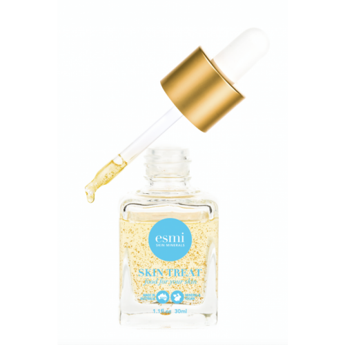 esmi 24K Gold Nourishing Oil