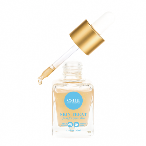 esmi Golden Anti-Ageing Serum