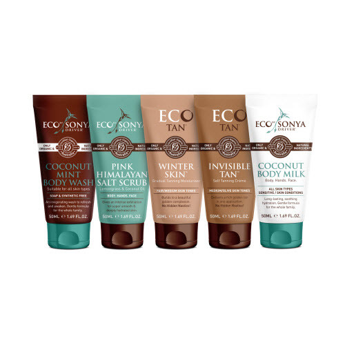 Eco Tan Travel Essentials Set (Limited Edition!)