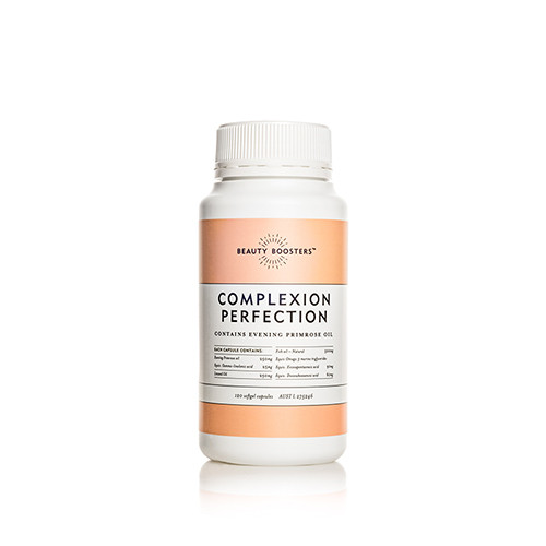 Beauty Boosters Complexion Perfection