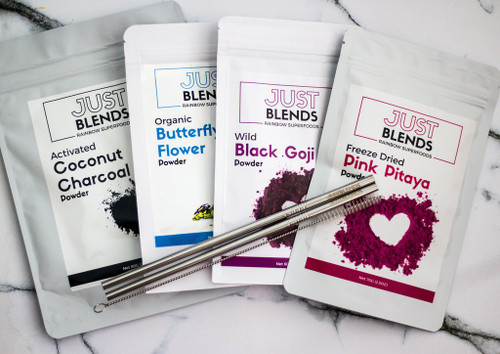 Just Blends Smoothie Bundle