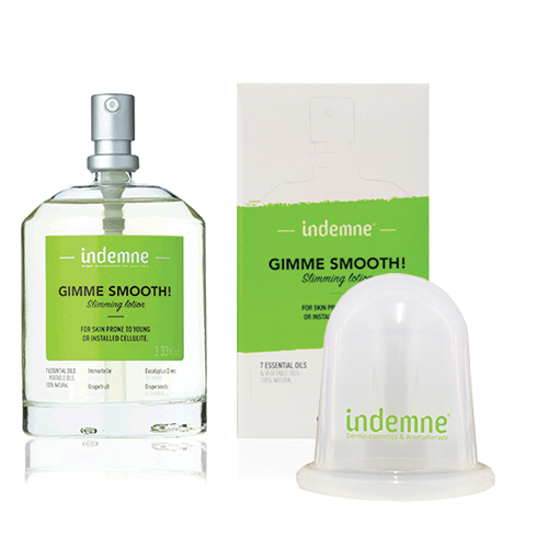 indemne Anti-Cellulite Bundle