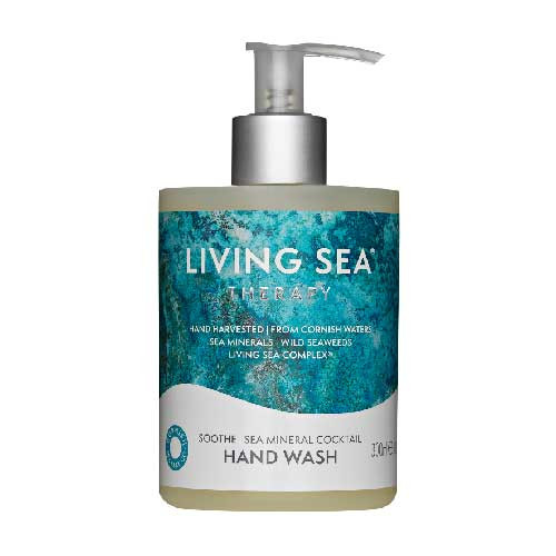 Living Sea Therapy Hand Wash