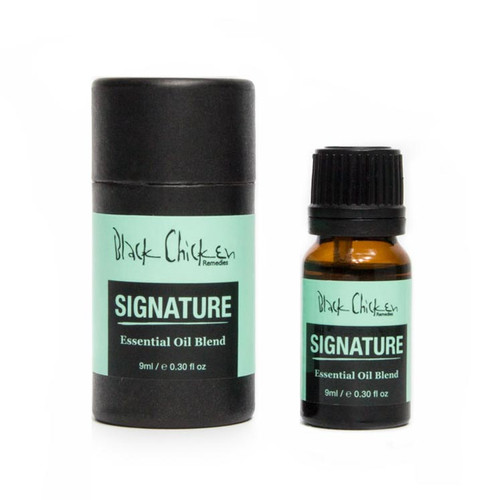 Black Chicken Remedies Essential Oil Blend - Signature