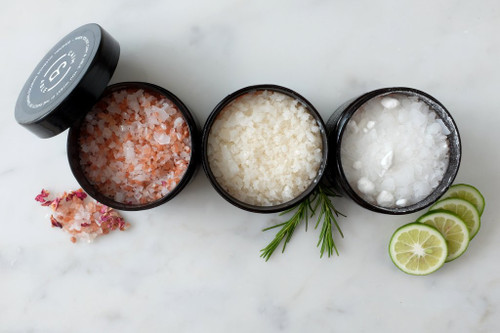 Caim & Able Bath Salt Triple Set