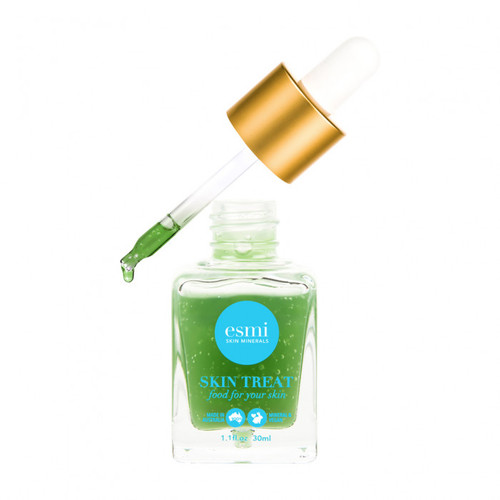 esmi Anti-Redness Minty Green Smoothie Serum