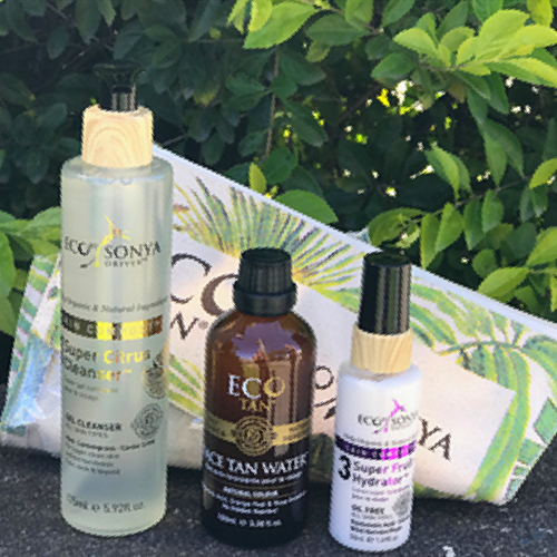 Eco by Sonya Driver The Perfect Pamper Pack - FREE Super Citrus Cleanser worth $29.95