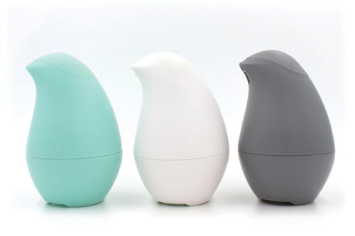 Olika 3 Birdie Bundle - 2-in-1 Hand Sanitizers (Various Colours)
