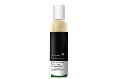 Less Is More Aloe Mint Volume Conditioner 200ml