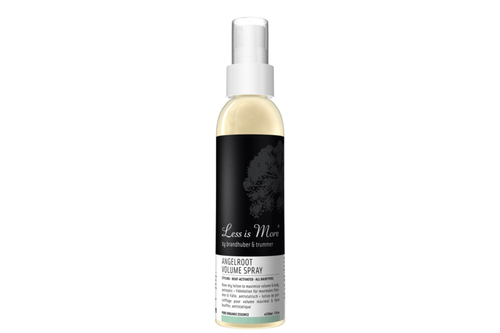 Less Is More Aloe Angelroot Volume Spray