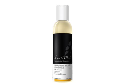 Less Is More Cajeput Pure Blance Conditioner 200ml