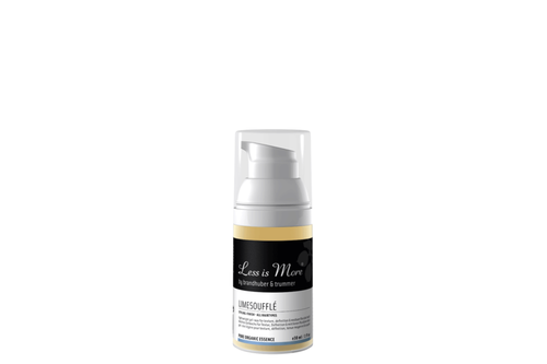 Less Is More Limesouffle Travel Size 30ml