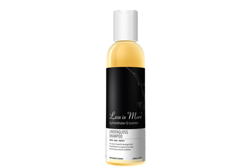 Less Is More Lindengloss Shampoo 200ml