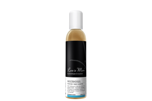 Less Is More Mascobadgel 150ml