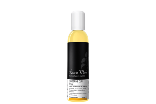 Less Is More Tangerine Curl Balm 150ml