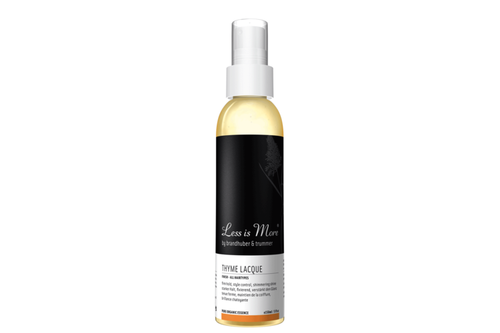 Less Is More Thyme Lacque 150ml