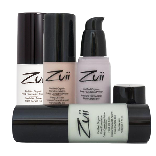 Zuii Certified Organic Foundation Primer (Various Colours)