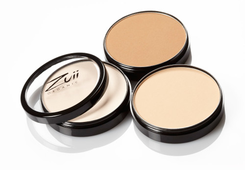 Zuii Certified Organic Flora Foundation (Various Shades)