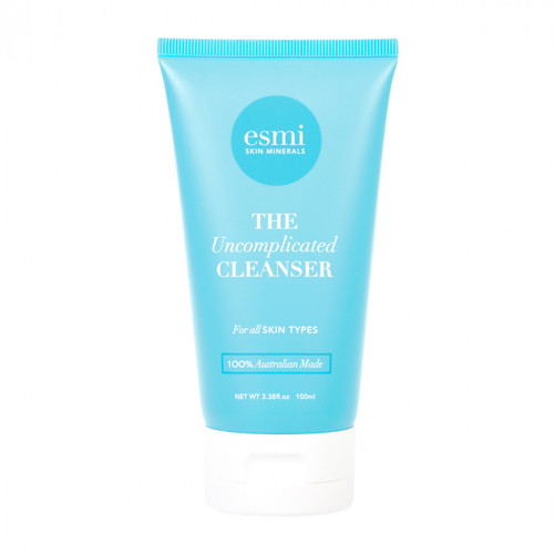 esmi Uncomplicated Cleanser