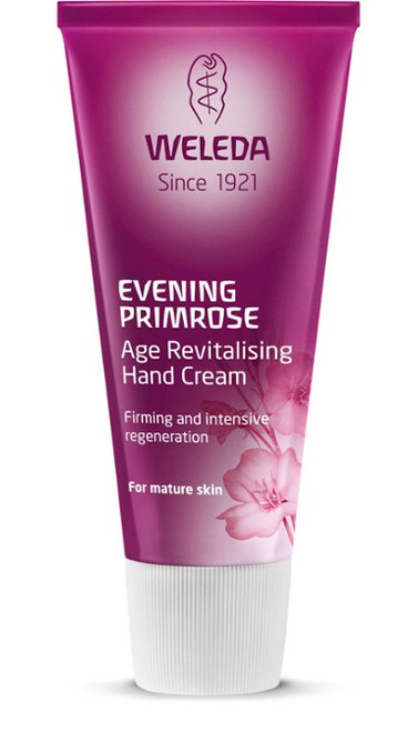 Weleda Evening Primrose Age Revitalising Hand Cream