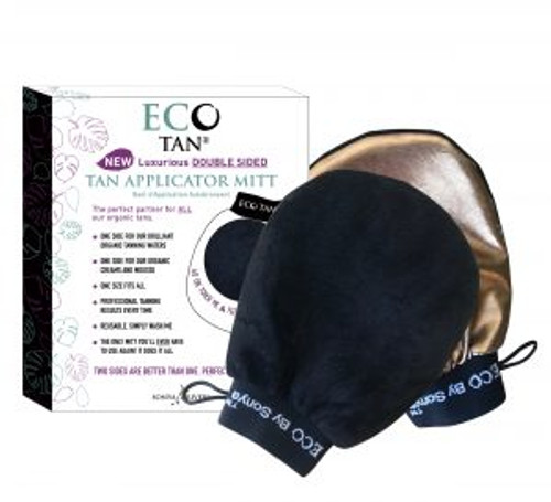 Eco Tan Luxurious Double sided Tanning Mitt