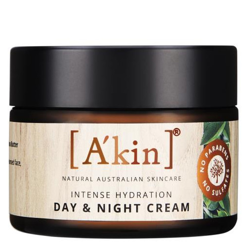 A'kin Intense Hydration Day And Night Cream