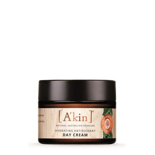 A'kin Hydrating Antioxidant Day Cream