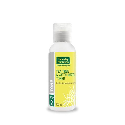 Thursday Plantation Tea Tree Witch Hazel Toner