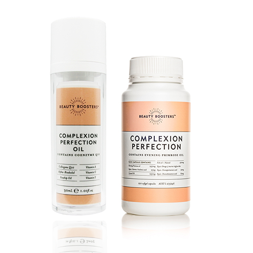 Beauty Boosters Complexion Perfection Bundle