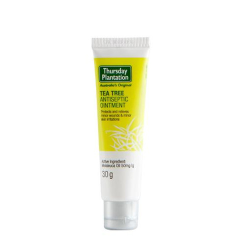 Thursday Plantation Tea Tree Antiseptic Ointment