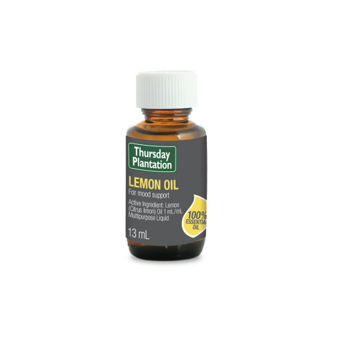 Thursday Plantation Lemon Oil
