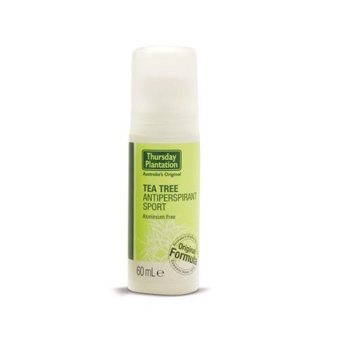 Thursday Plantation Tea Tree Deodorant Sport