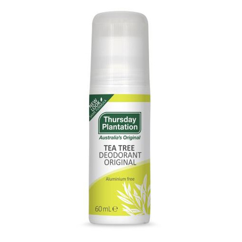 Thursday Plantation Tea Tree Deodorant
