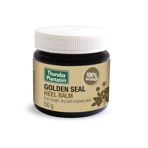 Thursday Plantation Golden Seal Heel Balm (discontinued)