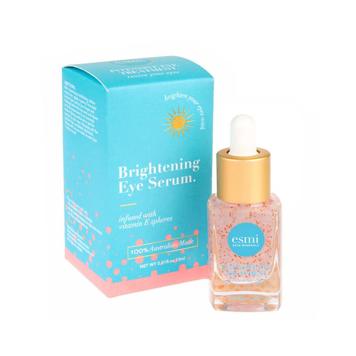 esmi Brightening Eye Serum