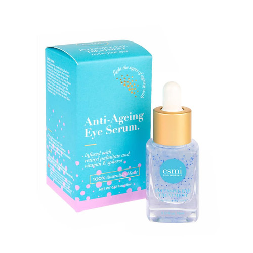 esmi Anti-Ageing Eye Serum