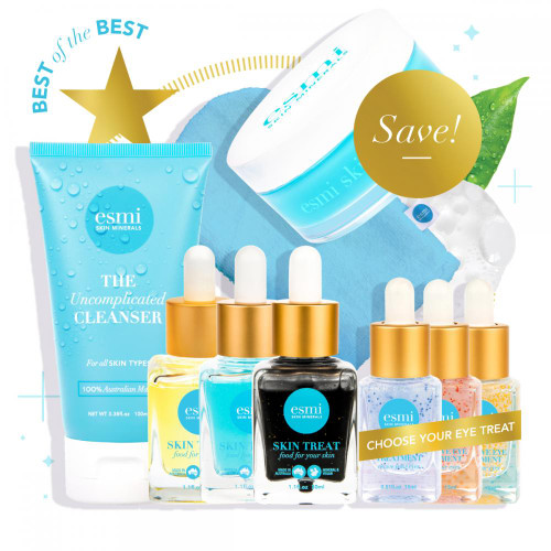 esmi Best Seller Bundle Deluxe