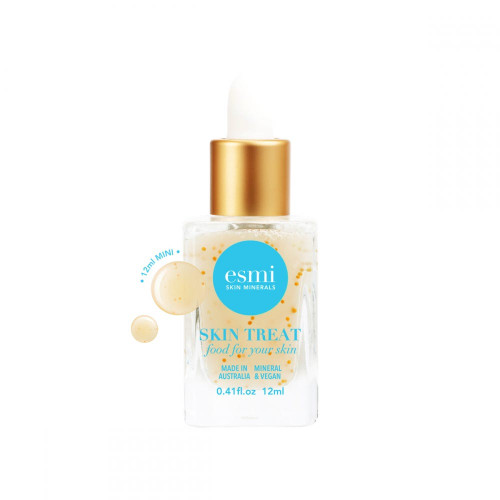 esmi Golden Anti-Ageing Serum Mini