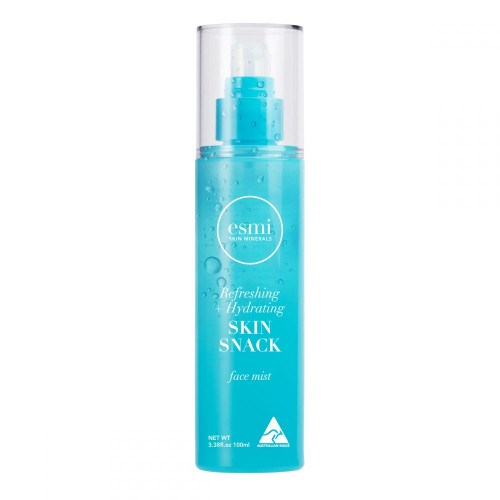 esmi Refreshing and Hydrating Skin Snack Face Mist