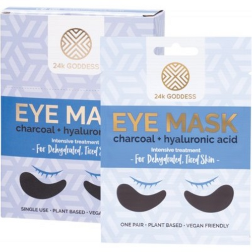 24K GODDESS Eye Mask - Dehydrated Skin