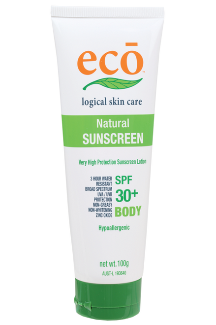 ECO Sunscreen Baby Spf 30+