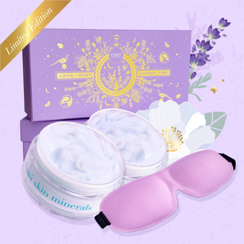 esmi Lavender Skin and Body Care Pack