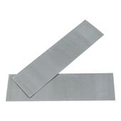 C Series Aluminum Replacement Plates (25 pack)