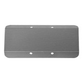 E Series Aluminum Replacement Plates (25 pack)